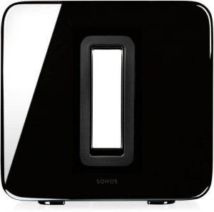 Sonos SUB aanbiedingen